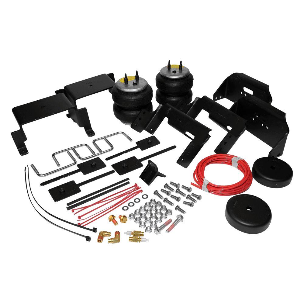 Ride-Rite Air Helper Spring Kit Rear 05-18 Ford F-150 2WD/4WD (Not Raptor) (W217602582)