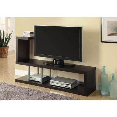 Cappuccino Entertainment Center