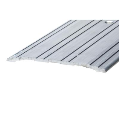 5 in. x 1/4 in. x 36 in. Mill Commercial Threshold
