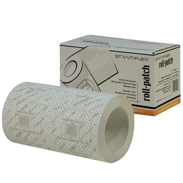 11 in. x 20 ft. Continuous Drywall Roll Patch Material