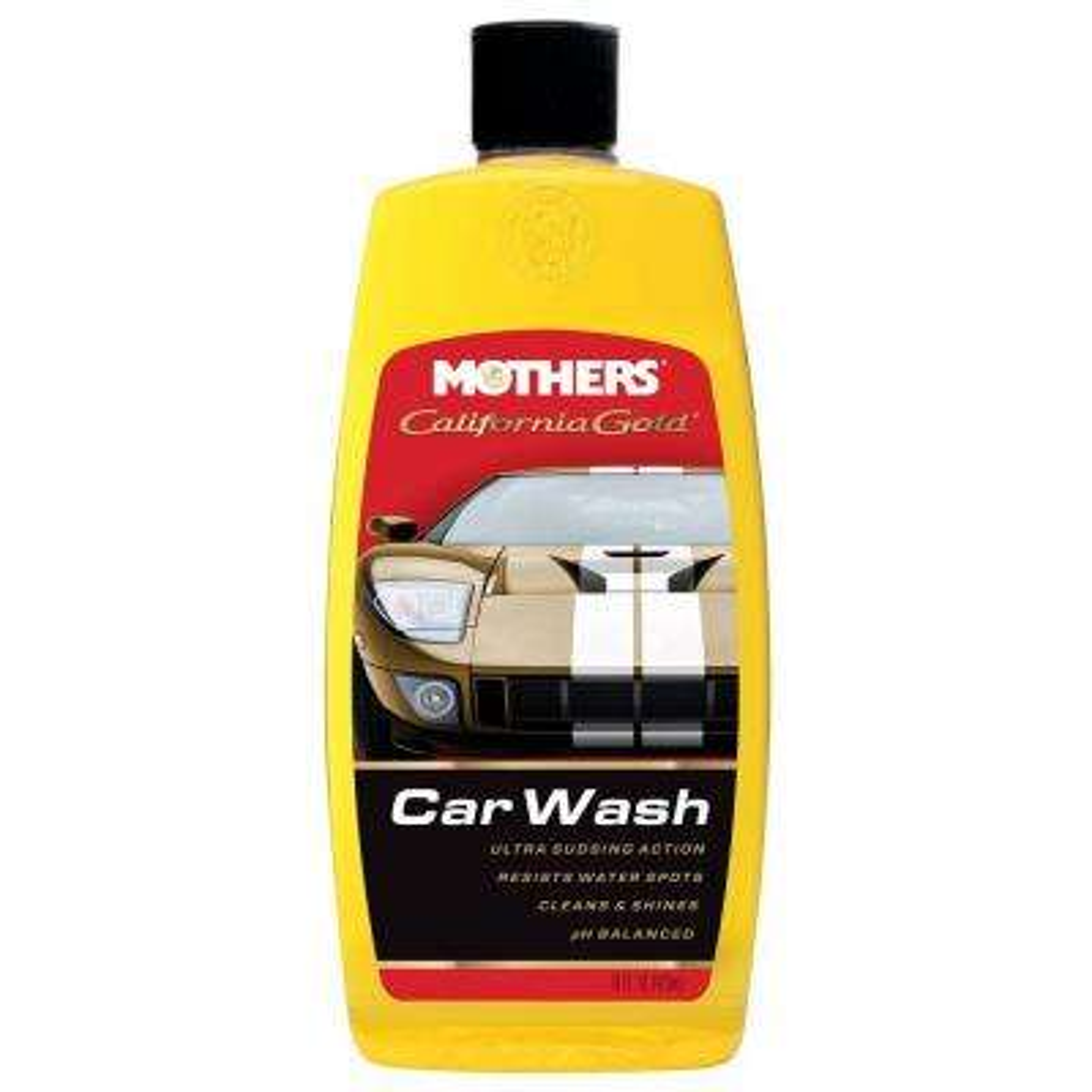 16 oz. California Gold Car Wash (Case of 6)