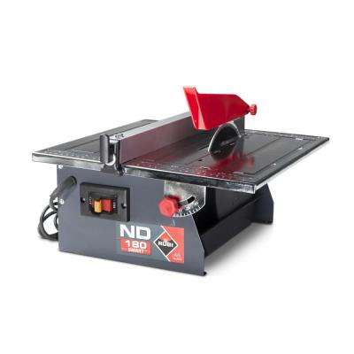 7 in. 120-Volt Tile Saw ND SMART