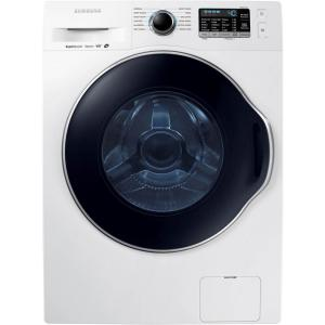 Samsung 4 2 cu  ft  High-Efficiency Front Load Washer in