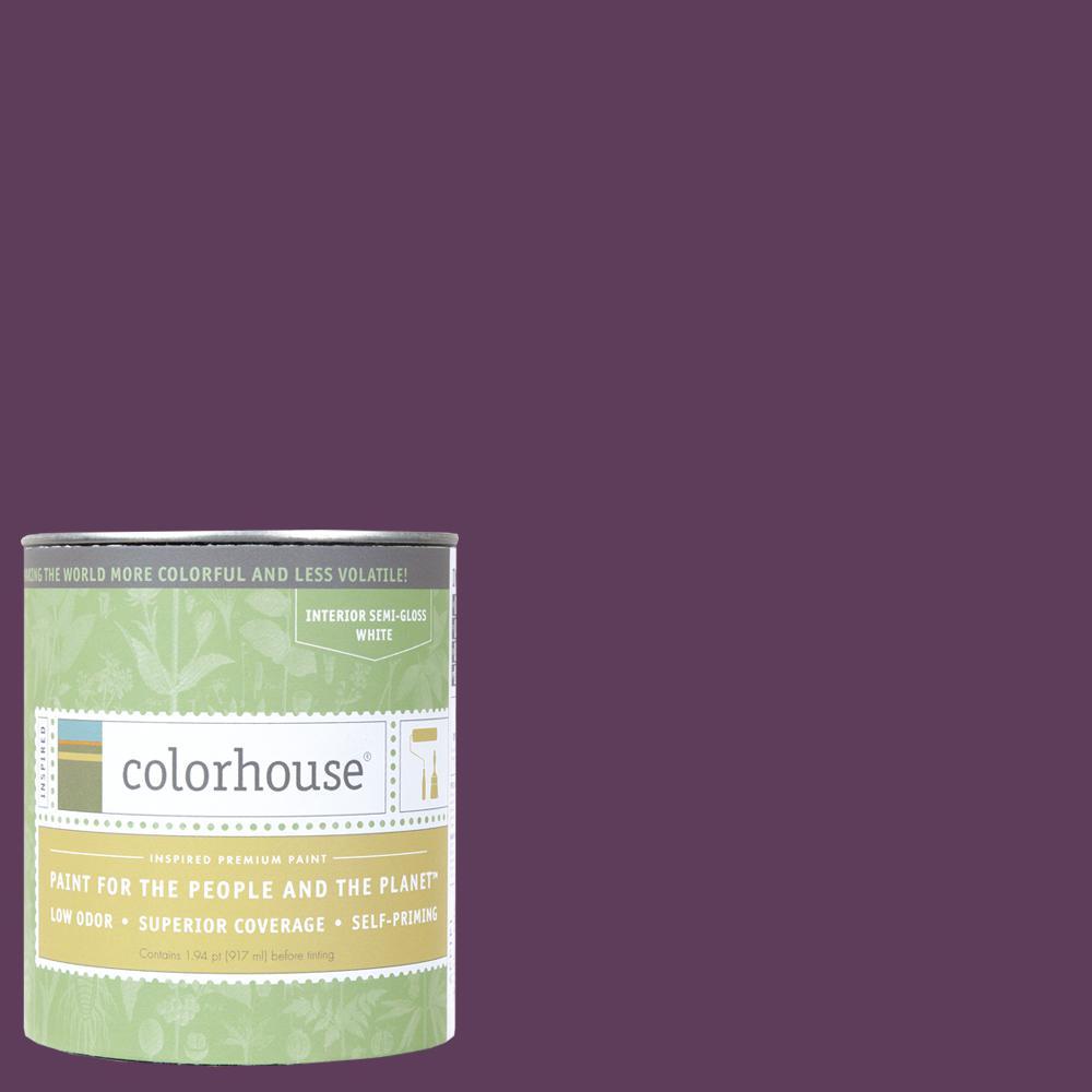 Colorhouse 1 qt. Create .06 Semi-Gloss Interior Paint