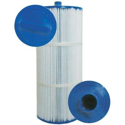CH Series 5-3/16 in. Dia x 12-1/2 in. 50 sq. ft. Replacement Filter Cartridge with Bar Top Handle