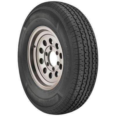235/85R16 Solid Trac Radial Trailer Tires