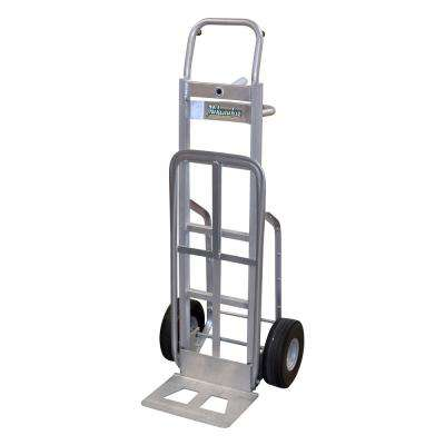500 lbs. Capacity Delivery Hand Truck
