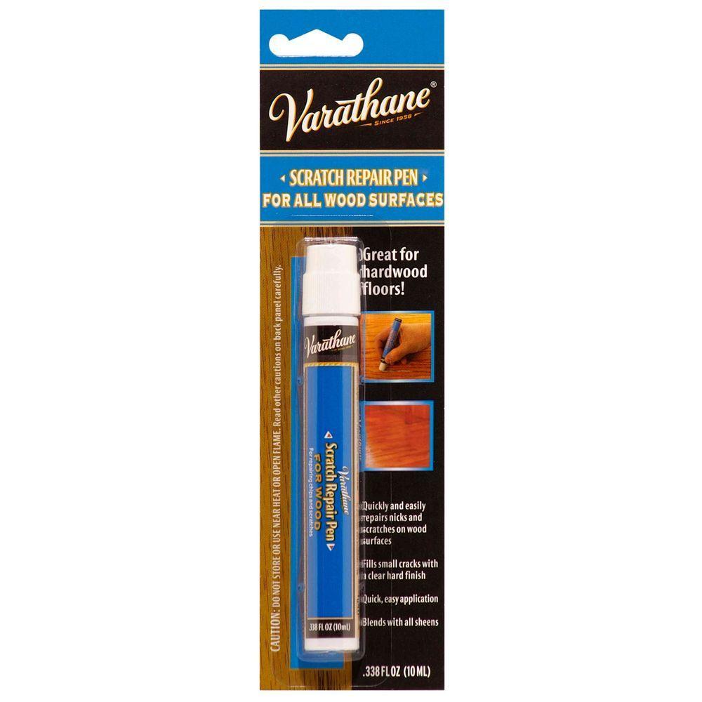 0.33 oz. Clear Scratch Repair Pen (6-Pack)