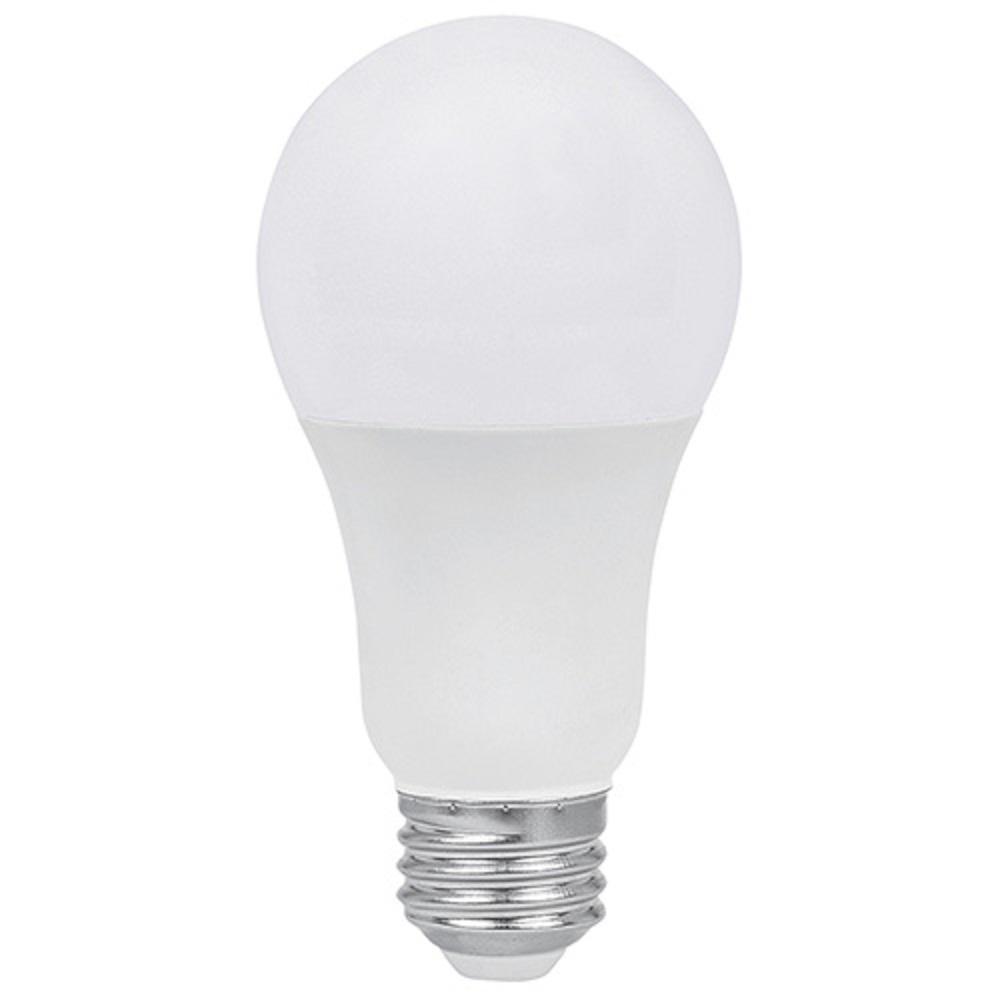 Halco Lighting Technologies 75-Watt Equivalent 12-Watt A19 Dimmable Energy Star LED Light Bulb Warm White 2700K 80939