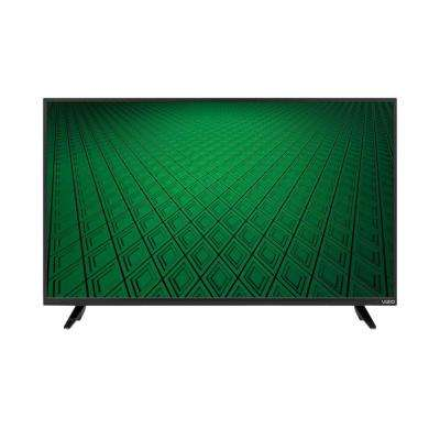 D-Series 39 in. Class Full-Array LED 720p 60Hz HDTV