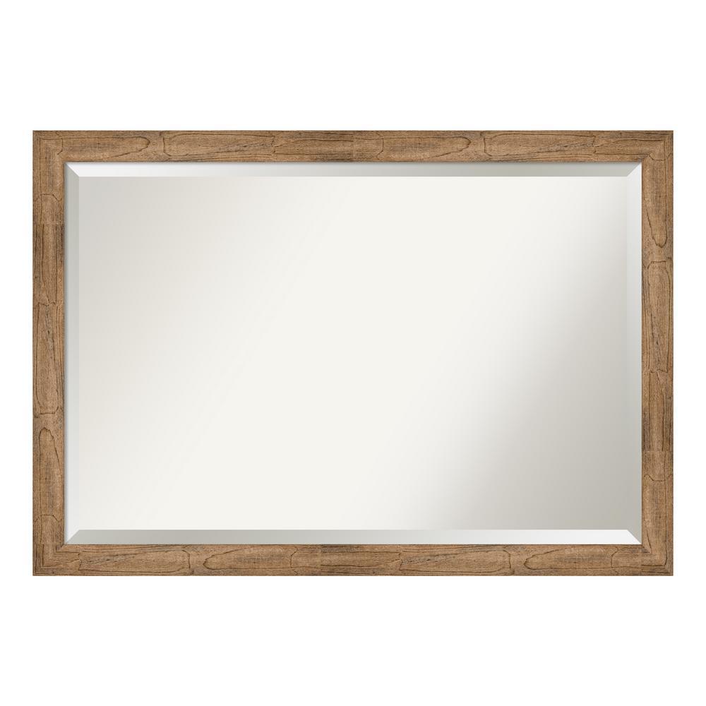 Amanti Art Owl Narrow Brown Decorative Wall Mirror was $255.0 now $149.94 (41.0% off)