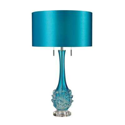 Blue - Lamps & Shades - Lighting - The Home Depot