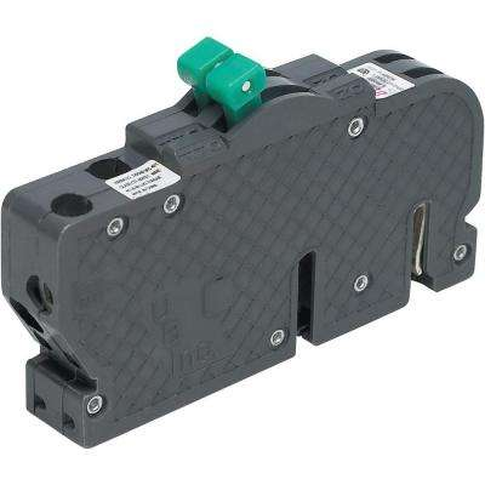 New UBIZ Thin 35 Amp 3/4 in. 2-Pole Zinsco Type RC Replacement Circuit Breaker