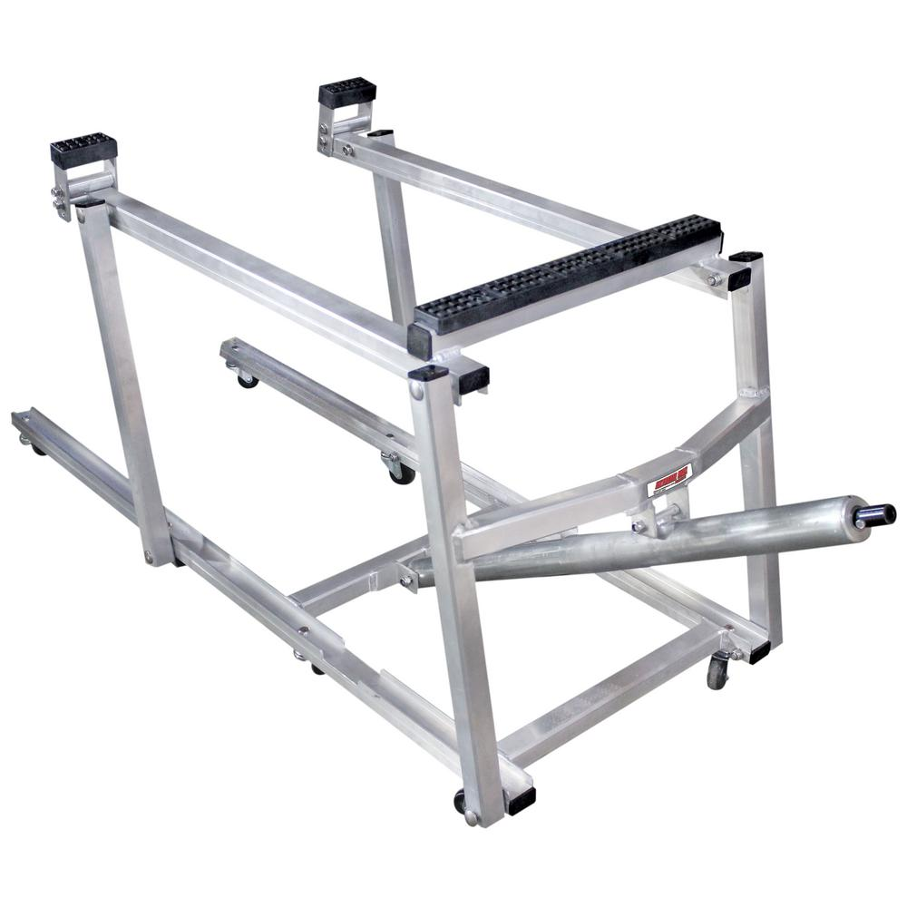 Extreme Max Pro Series Aluminum Snowmobile Lift