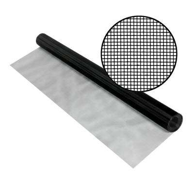 36 in. x 100 ft. Aluminum Screen for Tiny Insects