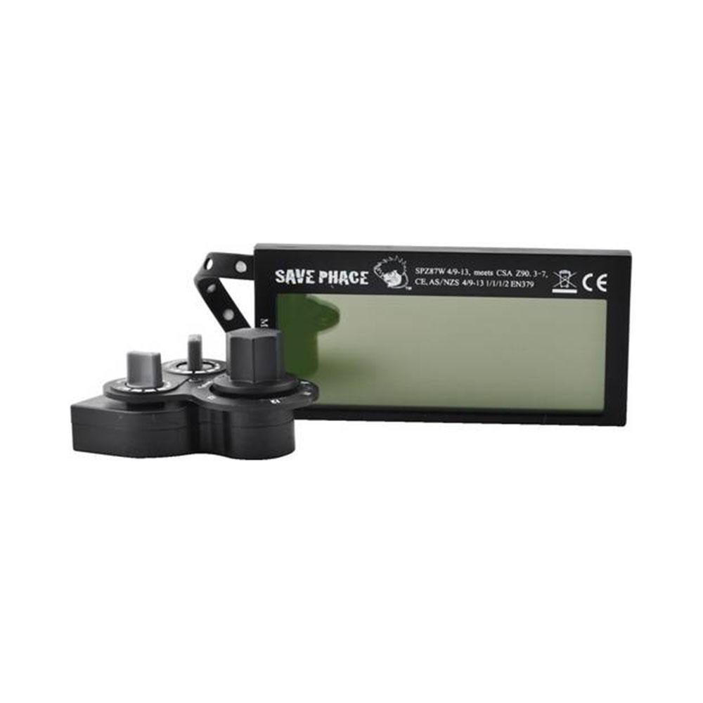 Gen Y ADF Adjustable Filter Replacement for EFP Lens