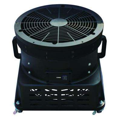 18 in. Vertical Advertisement Blower Fan (1 HP)