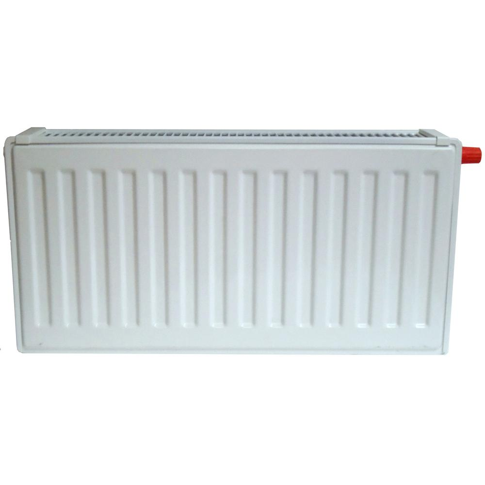 H Contemporary Hot Water Panel Radiator