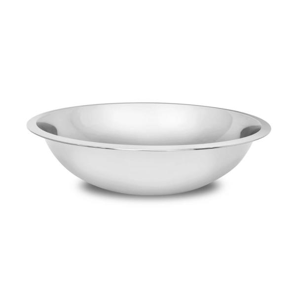 7.6 qt. Stainless Steel Mixing Bowl DS-7231A