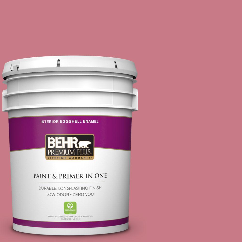 BEHR Premium Plus 5-gal. #M150-5 Enamored Eggshell Enamel Interior Paint