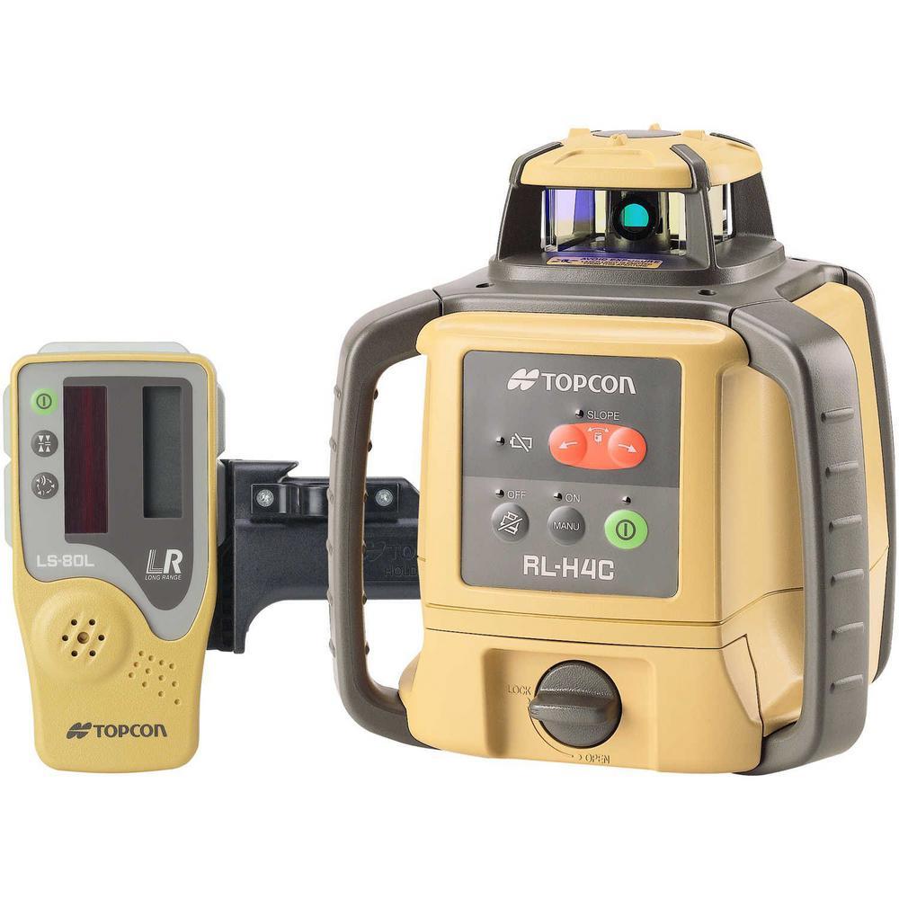 RL-H4C Rotary Laser Level