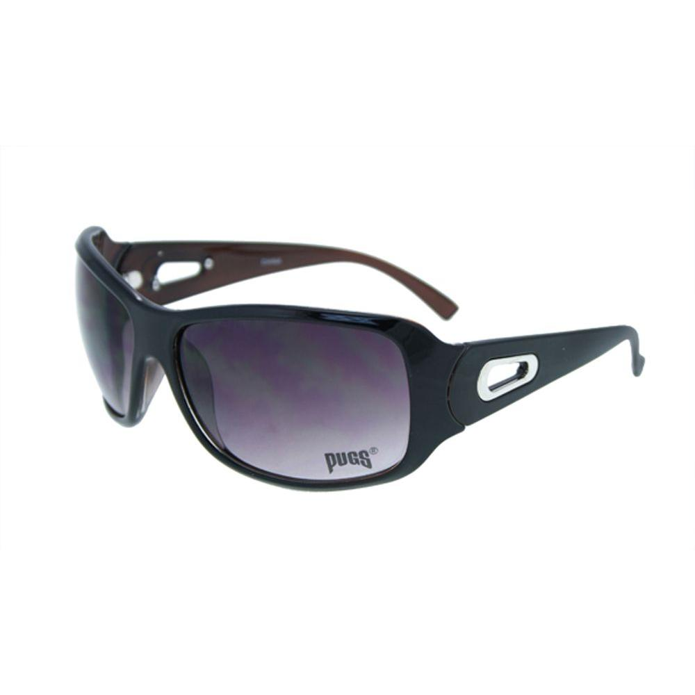 f0a8f2a0950 Pugs Poly Carbonate UV400 Lens Stainless Steel Frame Sunglasses-1102 ...