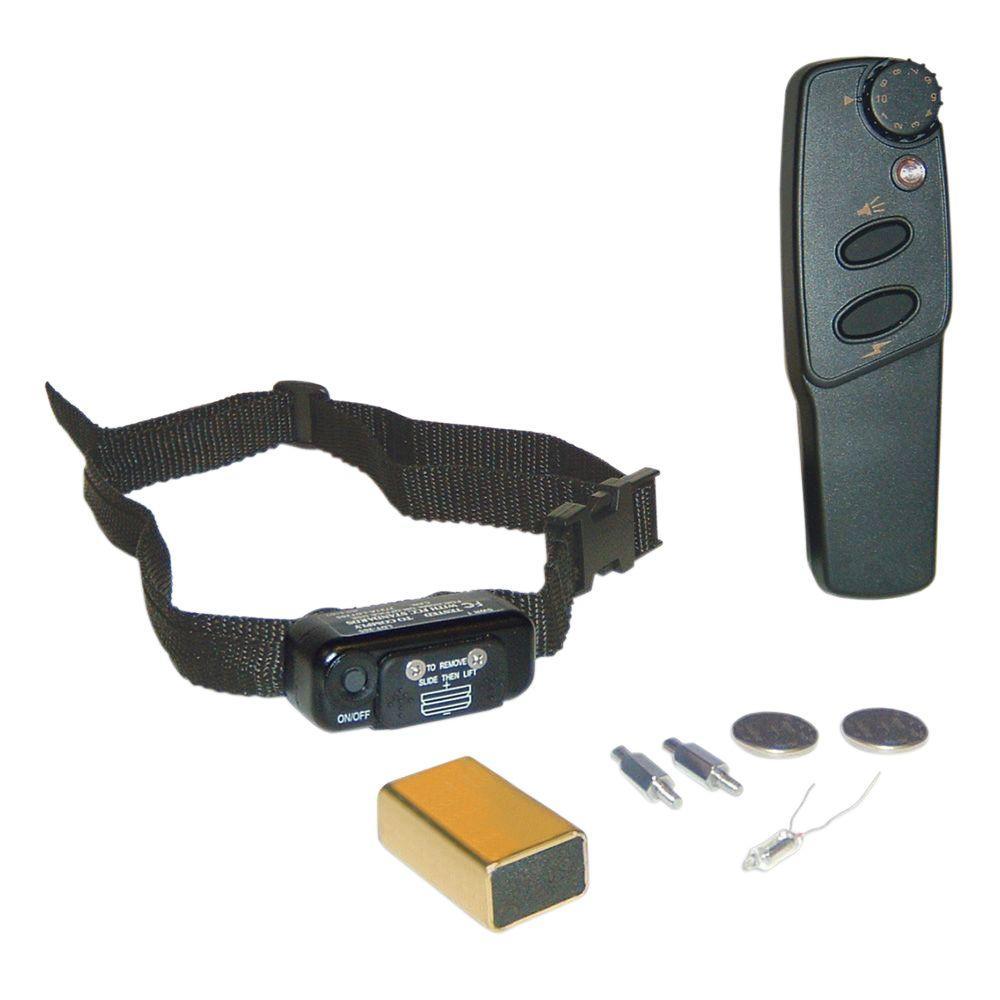 Little Dog Remote Trainer Collar