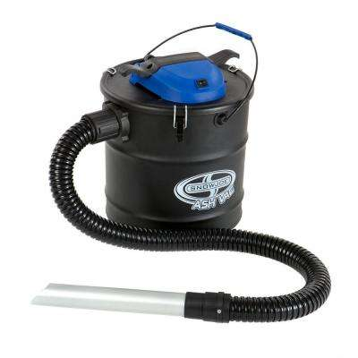4.8 Gal. Ash Canister Vacuum Cleaner