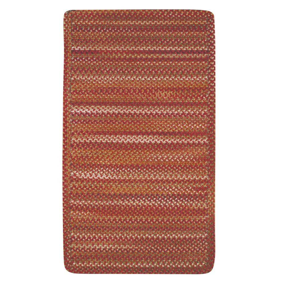 Capel Applause Rosewood 3 ft. x 5 ft. Area Rug