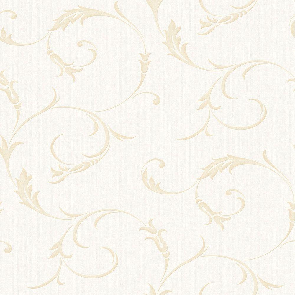 Gold Athena Wallpaper