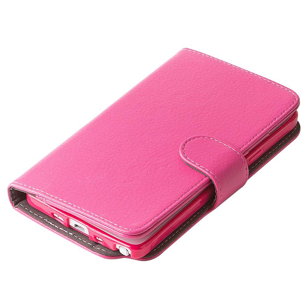 Galaxy Note 4 Case Wallet Leather