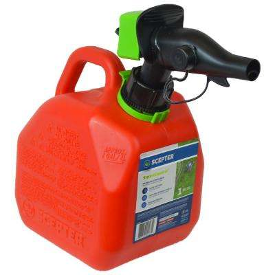 1 Gal. Smart Control Gas Can