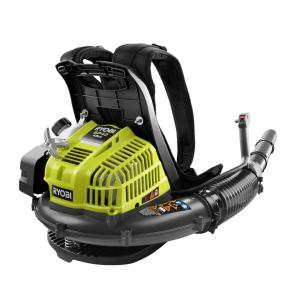 Ryobi Reconditioned 185 MPH 510 CFM Backpack Gas Blower by Ryobi