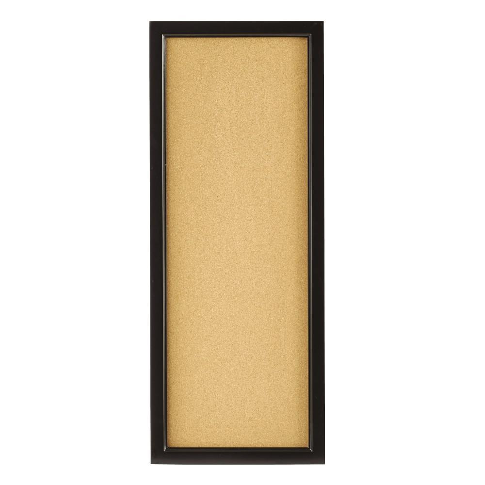 Craft Space Silhouette Corkboard