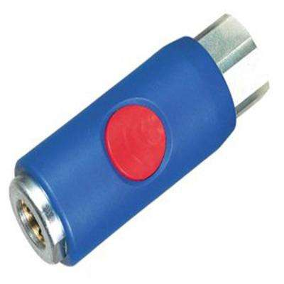 Truflate Series 3/8 in. FNPT Thread Coupler