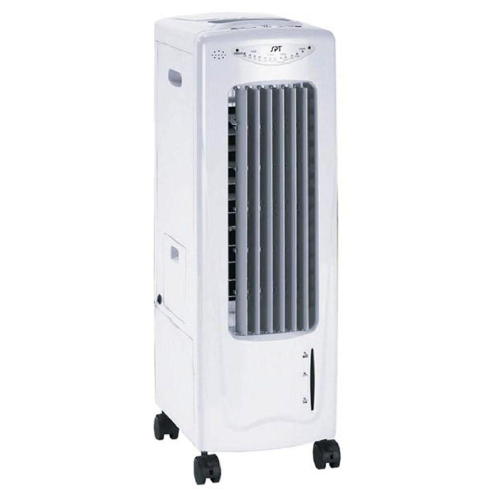 SPT 282 CFM 3-Speed Portable Evaporative Cooler for 100 sq. ft.