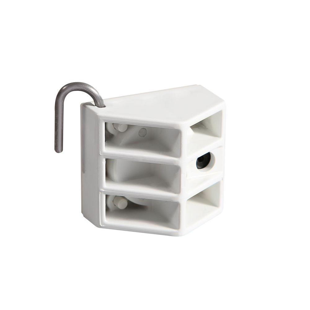 PINCH-NOT Door Finger Safety Guard Block Protector Stop