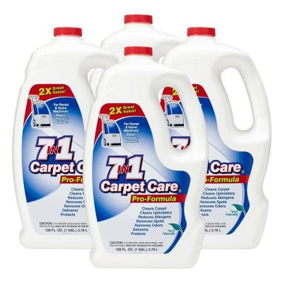Murphy's Oil 128 oz  Oil Soap Cleaner-1103 - The Home Depot