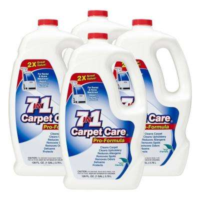 128 oz. Pro Formula Carpet Cleaner (4-Pack)