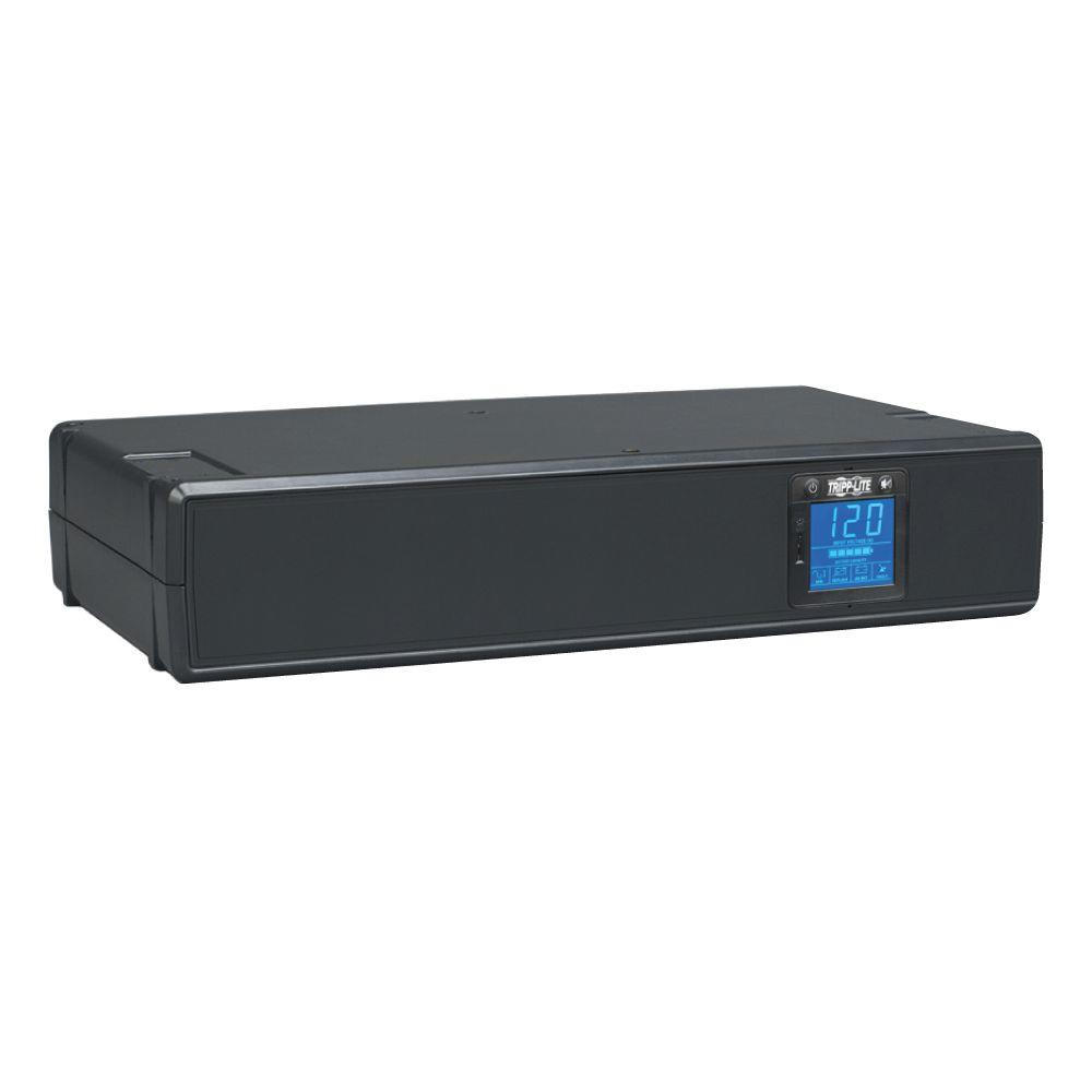 Tripp Lite 1500VA 900-Watt UPS Smart Rackmount To-Watter ...
