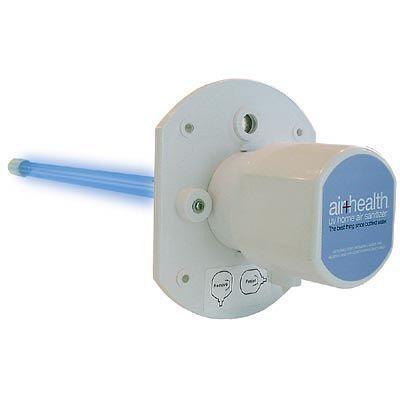 Air Health UV Home Air Sanitizer-DISCONTINUED