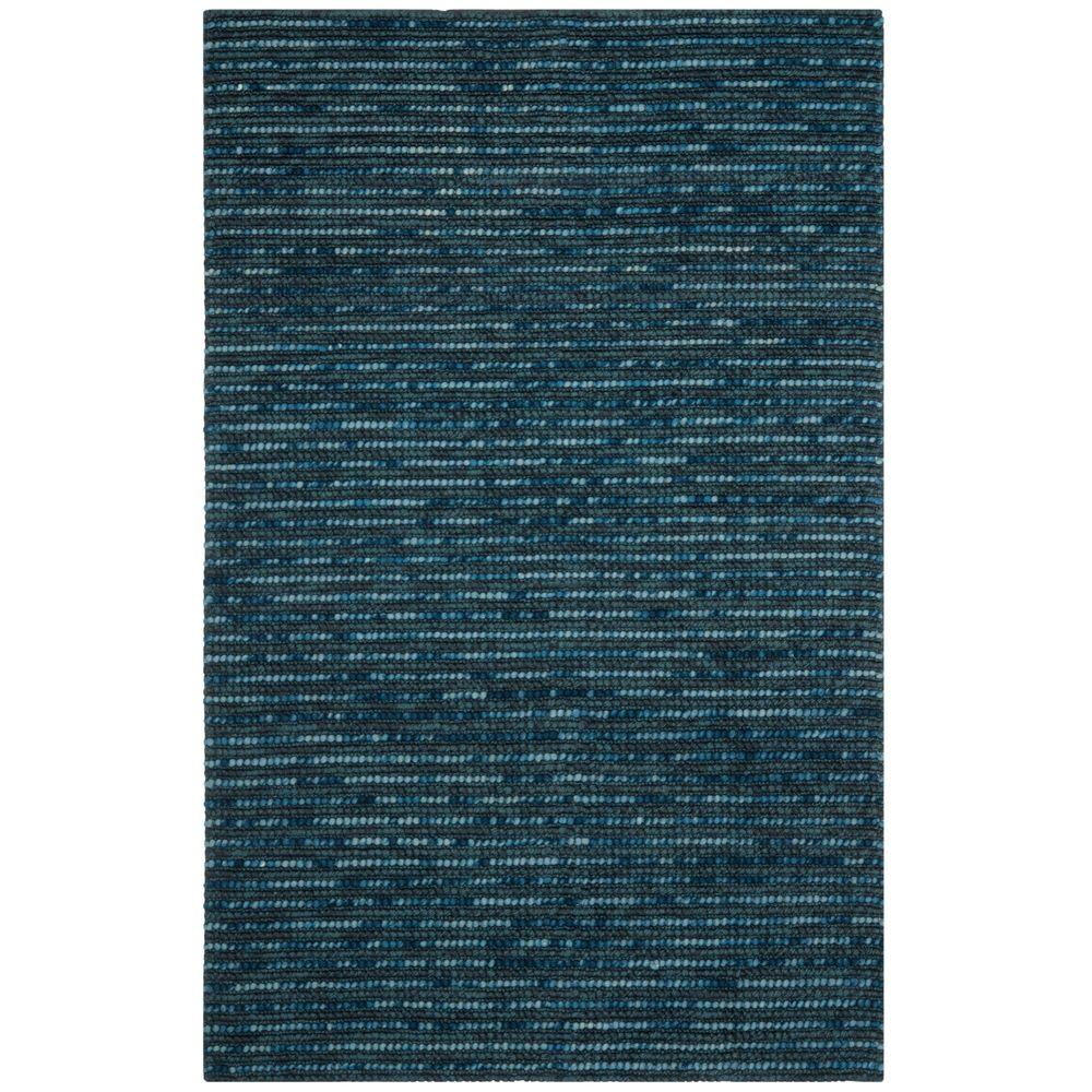 Safavieh Bohemian Dark Blue/Multi 2 ft. x 3 ft. Area Rug