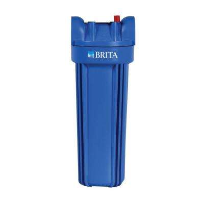 Universal Opaque Whole House Water Filtration System