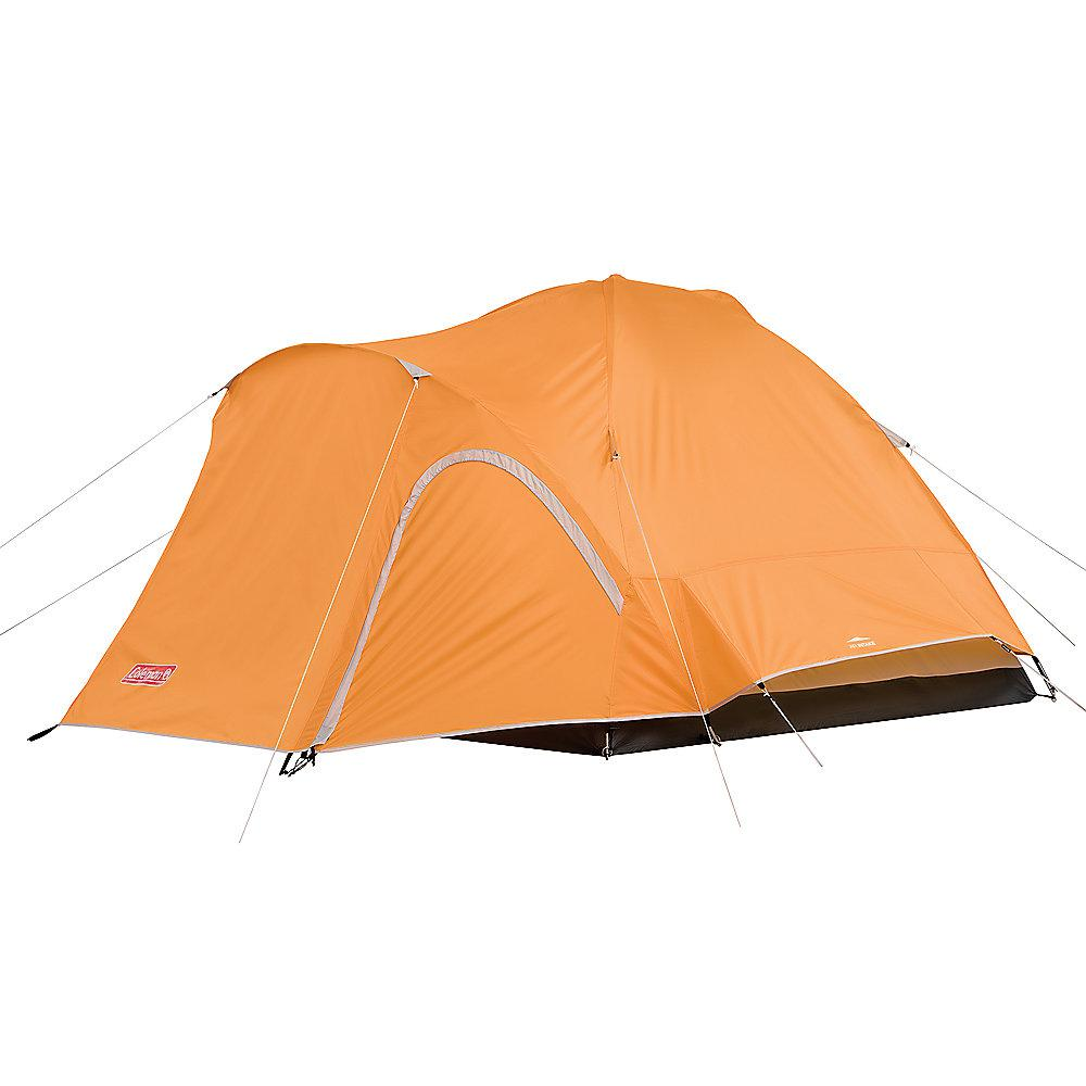 ce30e3c1d8b Coleman Hooligan 3-Person 8 foot x 7 foot Backpacking Tent ...