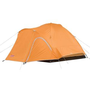 Click here to buy Coleman Hooligan 3-Person 8 foot x 7 foot Backpacking Tent by Coleman.