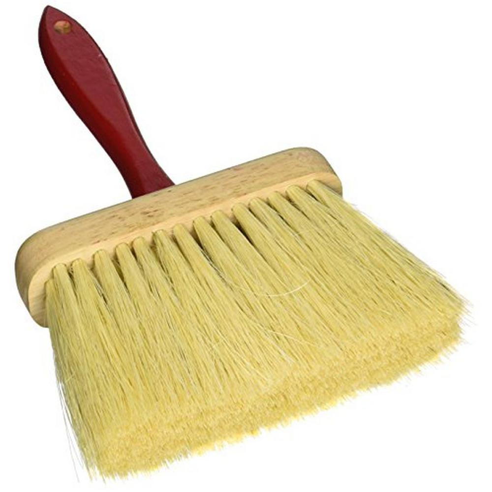 6-1/2 in. x 2 in. Jumbo Utility Brush with Tampico Fiber