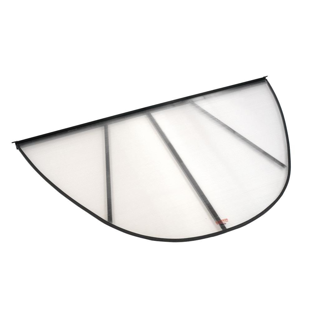 Elite Polycarbonate Window Well Cover