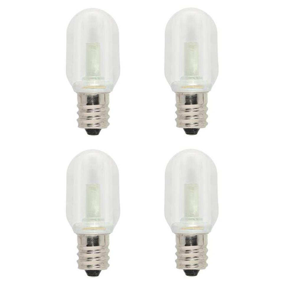 Westinghouse 6 Watt Equivalent S6 Led Light Bulb Soft White 4 Pack