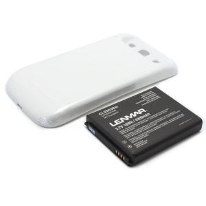 Lenmar Lithium Ion 4300mAh/3.7-Volt Mobile Phone Replacement Battery by Lenmar