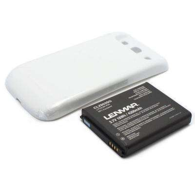 Lithium Ion 4300mAh/3.7-Volt Mobile Phone Replacement Battery